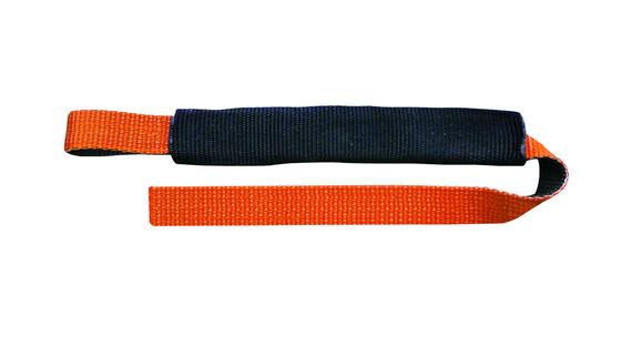 Climbing Technology Quick Step  - Bloqueur - orange/noir